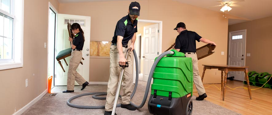 Billerica, MA cleaning services